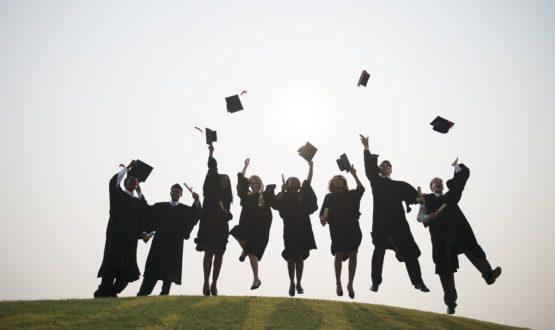 Notas & créditos: O caminho para a Universidade Americana