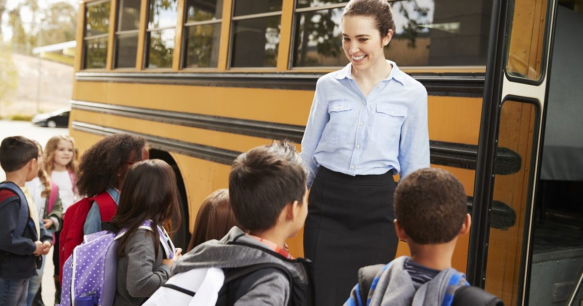 Mitos e verdades sobre o ensino americano