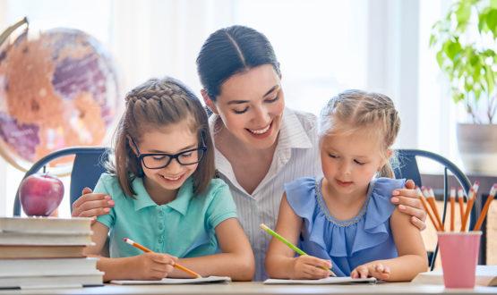 Como funciona o ensino fundamental nos Estados Unidos