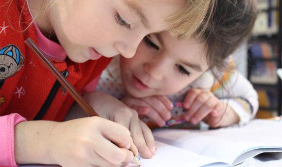 A importância dos testes padronizados nas escolas dos Estados Unidos.