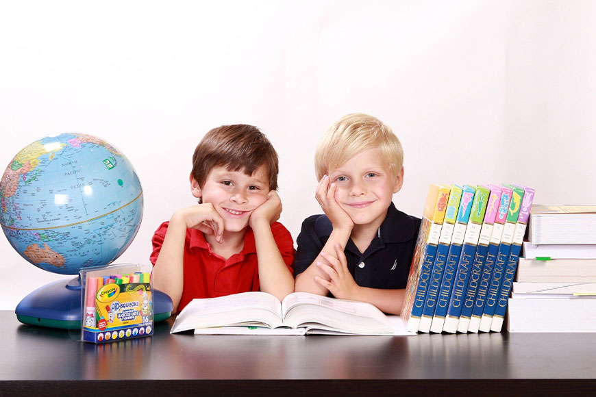 resposta das magnet schools
